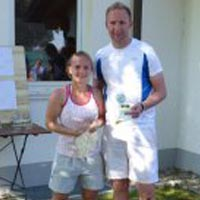 2. platz mixed eder lerach_web